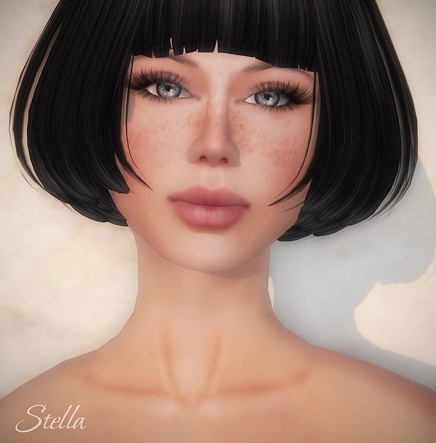 Stella Stapleton