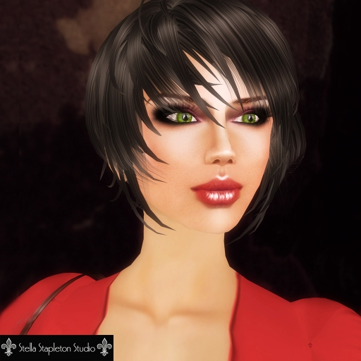 Beauty Avatar - Alyssa Natural #3