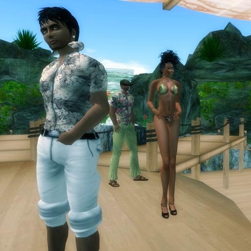 Poised models in SHIKI Designs
